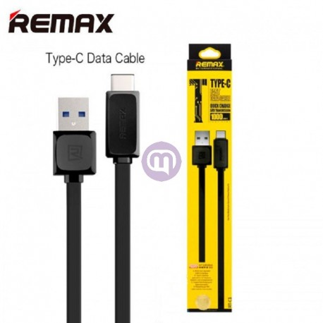 Кабель USB Remax Fleet speed RT-C1 Type-C